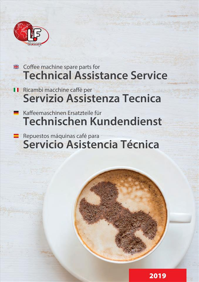 Technical Assistance Service 03/2019