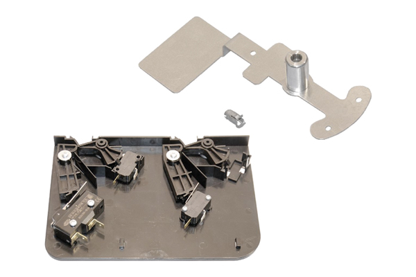 Microwave oven spare parts