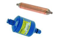 Refrigeration Filters and Driers
