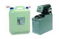 Water softeners and accessories
